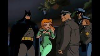 Batman ve Robin Sega CD Maceraları Bölüm Kayıp