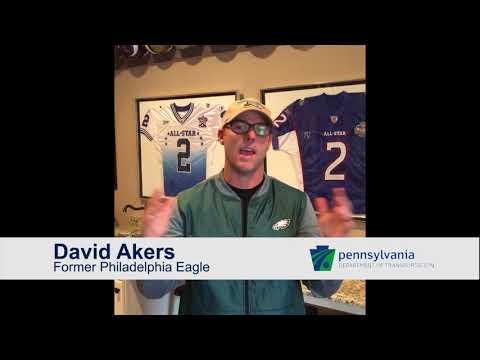 2018 Super Bowl Impaired Driving PSA — David Akers No. 1