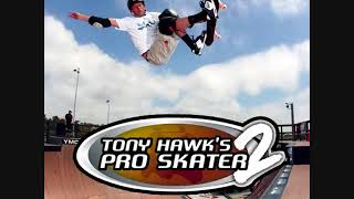 Tony Hawk's Pro Skater 2   Soundtrack full album