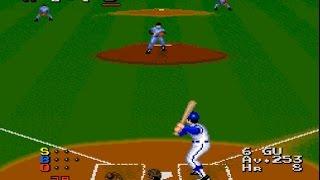 World Class Baseball (TURBOGRAFX 16)