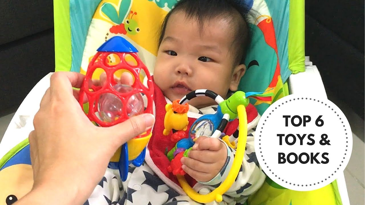 best toys books for babies 0 6 months old lamaze oball and more with chinese subtitles. Black Bedroom Furniture Sets. Home Design Ideas