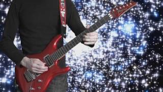 Joe Satriani - Premonition HD