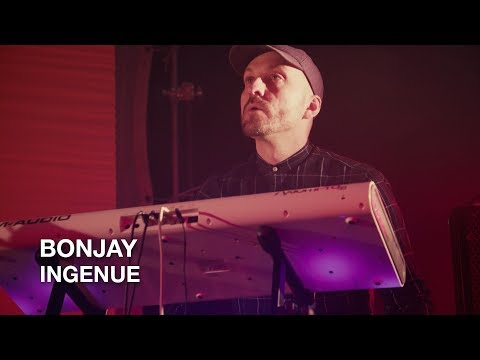 Bonjay   Ingenue   First Play Live
