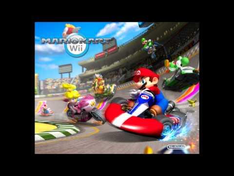 Mario Kart Wii OST ~ Prairie Meuh Meuh