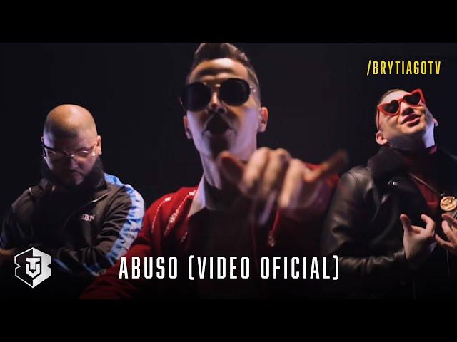 Abuso - Brytiago x Farruko x Lary Over   Video Oficial