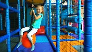 Zona de juegos Fun Play Place for Kids Centro de juegos Zona de juegos con bolas Sala de juegos Sala