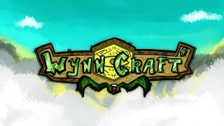 Minecraft MMO: Wynncraft - The Ocean Update