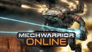 Mechwarrior online Обзор альтернатива танкам