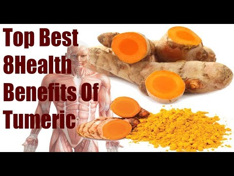 Promote your Health With  8 Best Health Benefits Of Tumeric