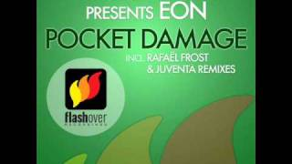 Ferry Corsten pres. Eon - Pocket Damage (Original Extended Mix)