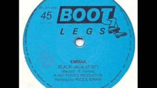 Emmak - black jack