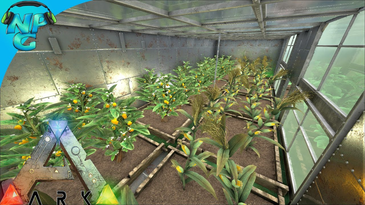 Ragnarok e7 start of the ultimate greenhouse and how we farm metal ragnarok e7 start of the ultimate greenhouse and how we farm metal ark survival evolved pvp malvernweather Image collections