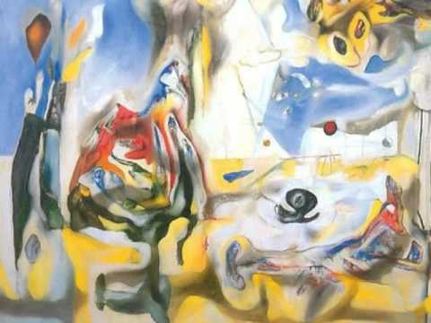 Orrego-Salas-Sextet for B flat clarinet string quartet & piano-movement 1.wmv