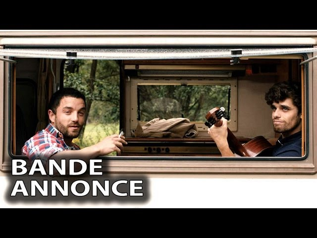 Mobile Home Bande Annonce Officielle du film