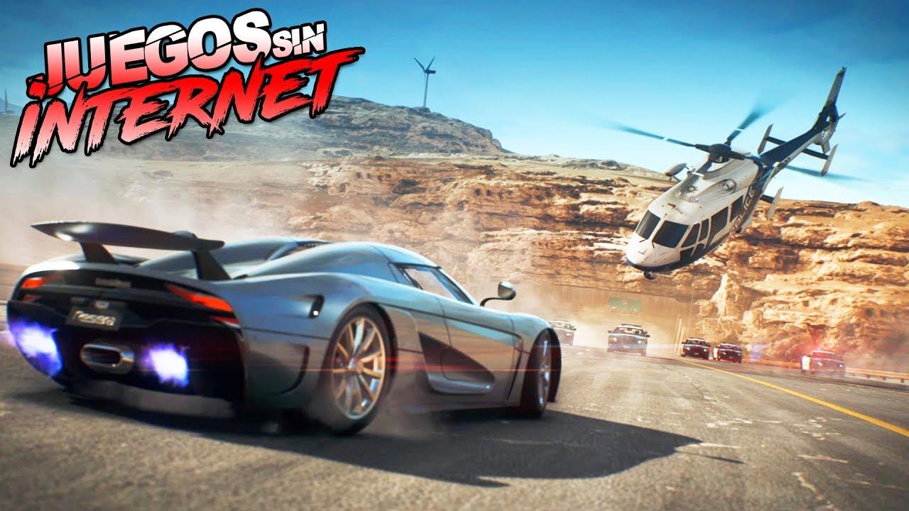 Mejores Juegos Sin Internet Para Android 2018 Offline Juegos De