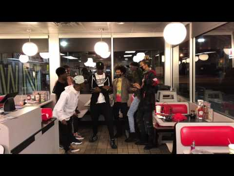 Ayo & Teo | Waffle House Turn Up/Remake