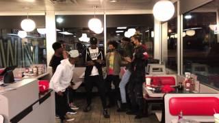 Ayo & Teo | Waffle House Turn Up/Remake