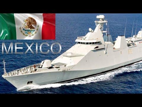 INDUSTRIA NAVAL DE MÉXICO: Construcción de Patrullas Costeras y Oceánicas de la Armada de Mexico
