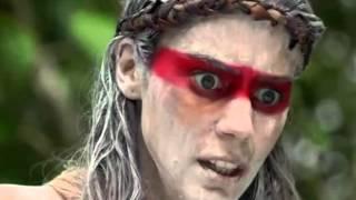 The Green Inferno - Reel de Percy Chumbe