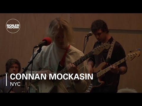 Connan Mockasin - Boiler Room In Stereo