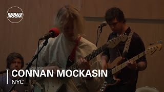 Connan Mockasin - Boiler Room In Stereo thumbnail
