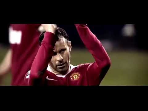 Ryan Giggs Amazing Skills / Goal / Speed