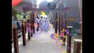 Mundair Kothay - Sambrial, Punjab, Pakistan 12 Rabi ul Awal 2014