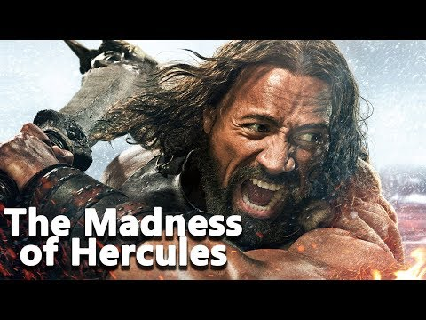 The Madness of Hercules - The Labors of Hercules Ep.01 - Greek Mythology