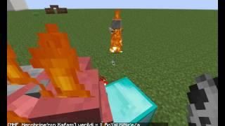 Minecraft Modsuz Herobrine