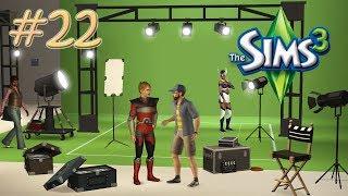 The Sims 3 с Малибу - Серия 22 - Монте Виста(Очень дешевые игры в Steam и прочие - http://steambuy.com/Lane P.S. Сам там покупаю :) Переехали в другой город, ибо не смогли..., 2013-10-19T12:00:02.000Z)