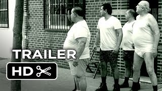 Rob The Mob TRAILER 1 (2014) - Crime Movie HD