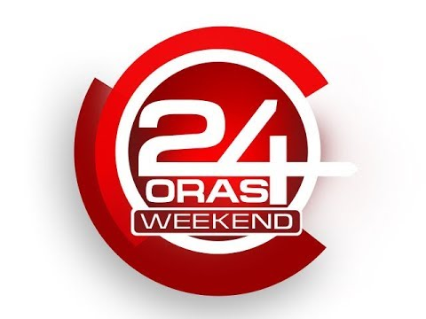 REPLAY: 24 Oras Weekend Livestream (May 12, 2018)