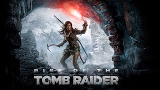 Xbox One Longplay 024 Rise Of The Tomb Raider Part 1 Of 2