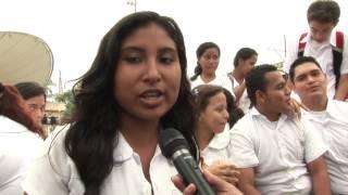 Reportaje - Jóvenes y sus derechos