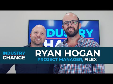How To Create Unique Experiences For Your Members | Industry Change Ep 14 with Ryan Hogan