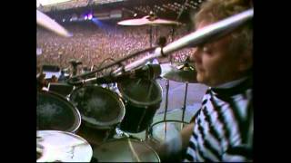 Queen - One Vision (Live at Wembley 11.07.1986)