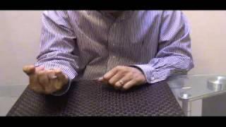 Vincent Copperfield 55- BEST VISUAL Coin Vanish Magic Revealed 香港魔術教學-閃電消失錢幣!效果超強!