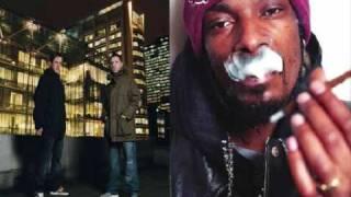Snoop Dogg - Snoop Dogg Millionaire (Chase & Status - Eastern Jam)