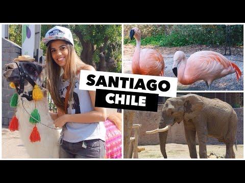 Zoológico Nacional // Santiago, Chile