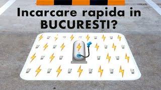 Incarcare ultra rapida pentru masini electrice!