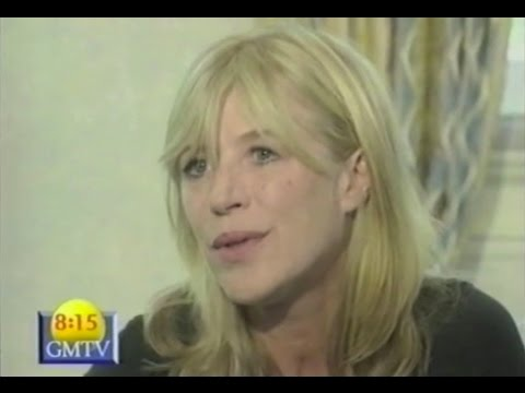 "Marianne Faithfull - ""Faithfull: An Autobiography"" Interview (GMTV, 1994)"