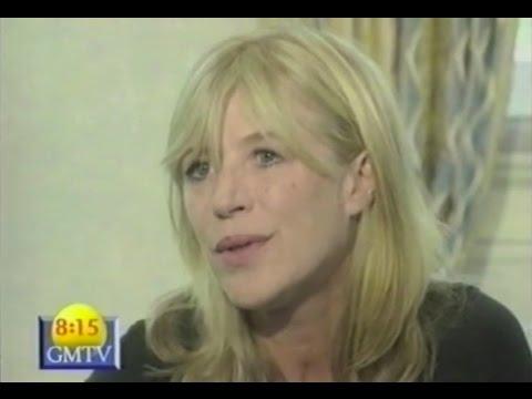 "Marianne Faithfull - ""Faithfull: An Autobiography"" Interview (GMTV, 1994)"