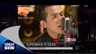 Band Rock Indonesia yang mendunia