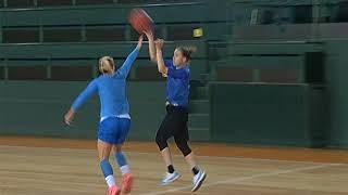 Жіночий Київ-Баскет - два рекорди
