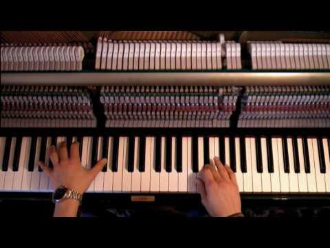 Kirby Piano Medley (Gourmet Race & King Dedede) [Intermediate] + Sheets