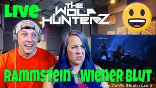 Rammstein - Wiener Blut Live @ Wacken 2013 - HQ | THE WOLF HUNTERZ Reactions