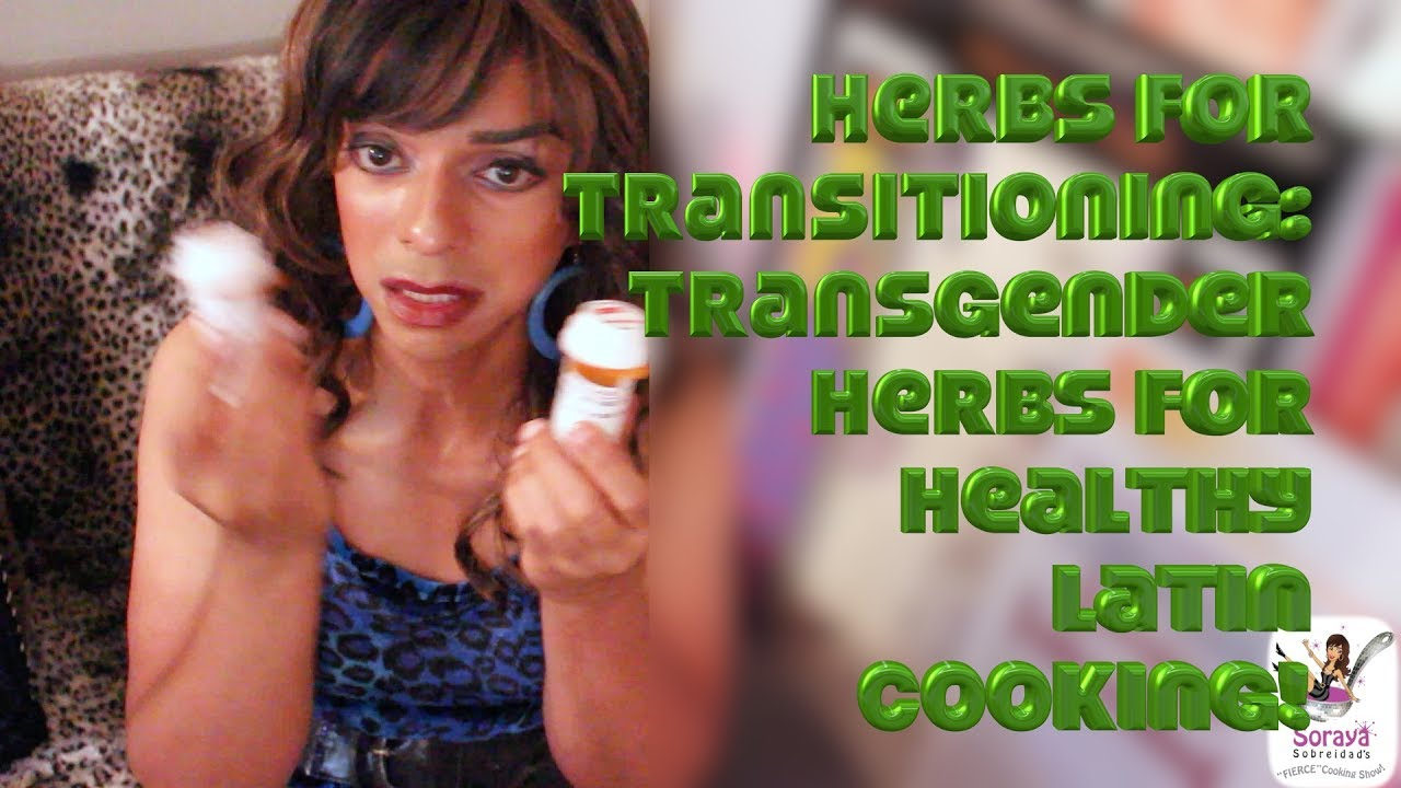 Transsexual herbs tcm