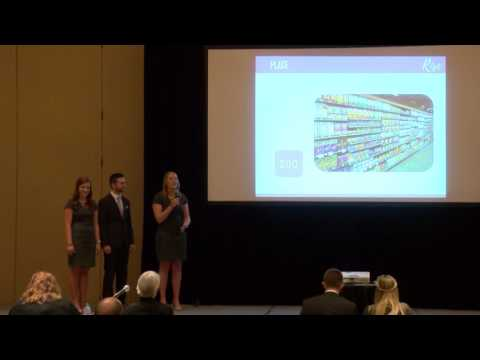Student Marketing Competition Finals 1: California Polytechnic State University - San Luis Obispo