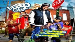 Calliope Var - Dope Man - Trap City 15 Mixtape