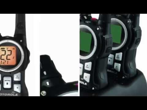 Motorola MR350R 35-Mile